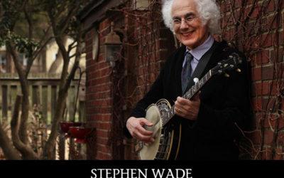 Stephen Wade's American Roots Program