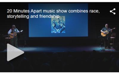 "Common Chords spotlight on ""Detroit: 20 Minutes Apart"""