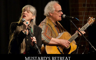Mustard's Retreat at Rolling Hills Radio
