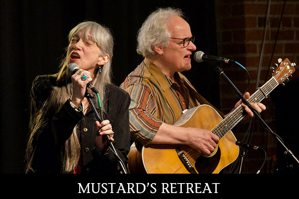 Mustard's Retreat at Rolling Hills Radio