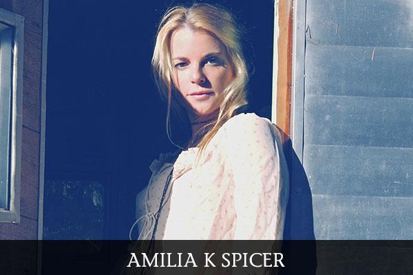 Amilia's New Video